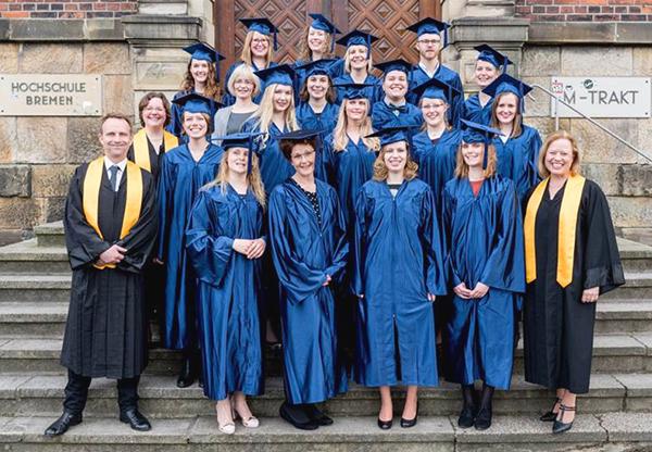 Hochschule Bremen HSB