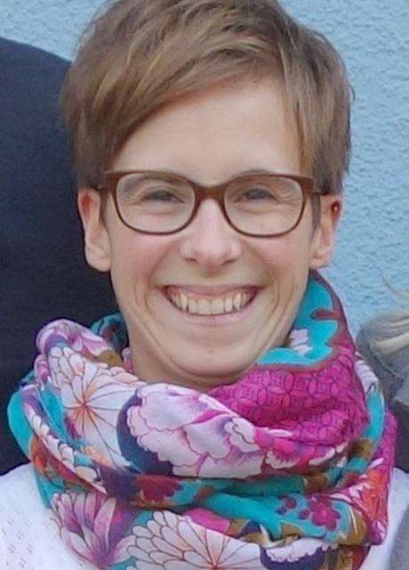 Hannah-Stebel