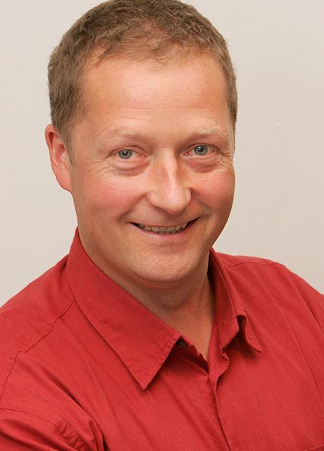 Peter-Gramann