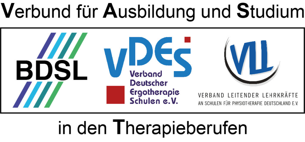 Logo Vast BDSL VDES VLL